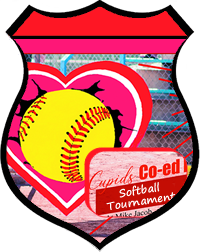 Feb 16th Cupid's Softball Tournament - Feb 16th Cupid's Softball Tournament Co-ed Lite 10v10 - Upper