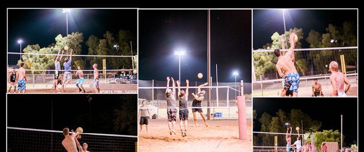 4v4 Mens Beach Volleyball- 48 hour sale!