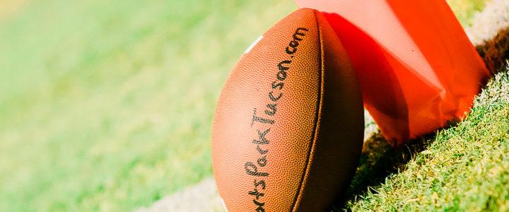 Flag football league is back!