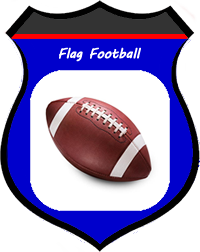 Flag Football - Flag Football Mon Men's 7v7