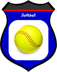 Softball - Softball Mon Men's 10v10 - E
