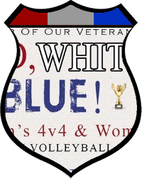 Nov 10th RWB Volleyball Tournament 4v4