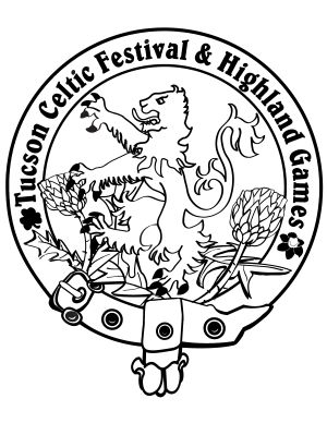 Tucson Celtic Festival and Scottish Highland Games